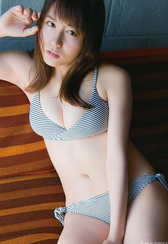 大場美奈の画像135