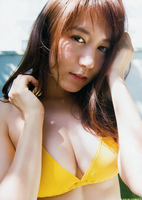 大場美奈の画像137