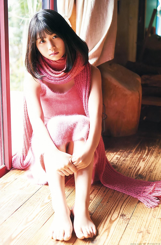小畑優奈の画像062