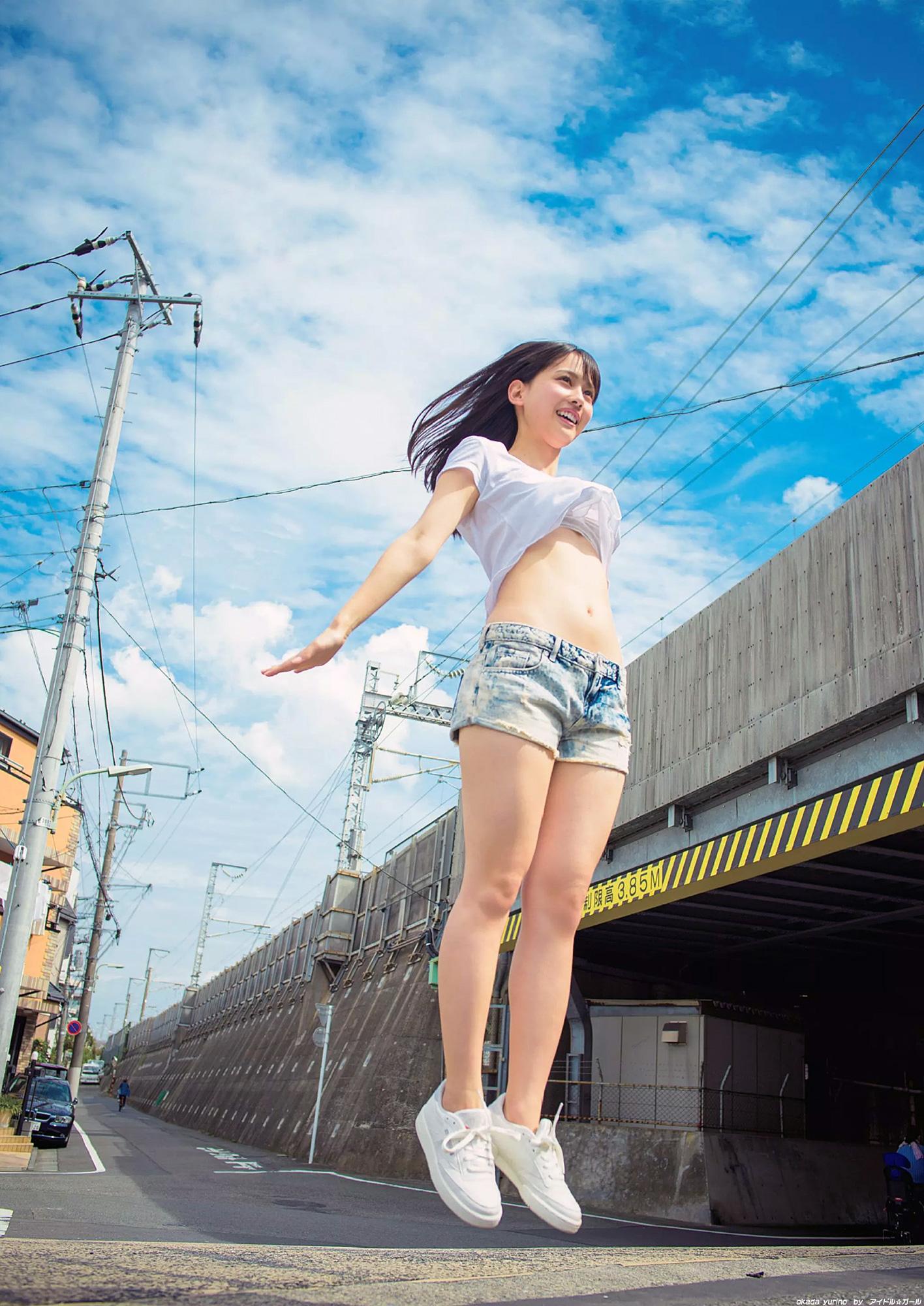 岡田佑里乃の画像010