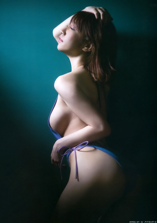 清水あいりの画像006