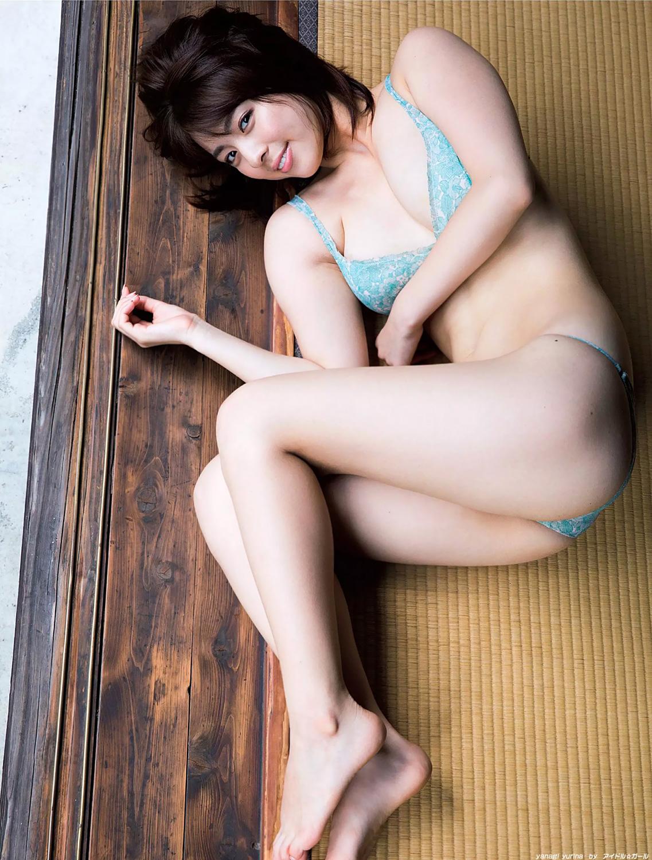 柳ゆり菜の画像092