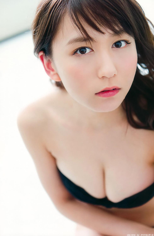 大場美奈の画像150