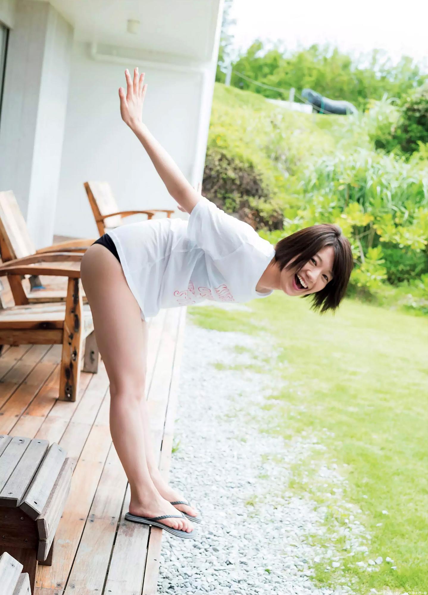 佐藤美希の画像054